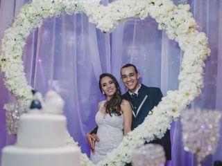 O casamento de Ana Carolina e Eduardo 3