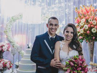 O casamento de Ana Carolina e Eduardo