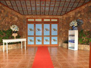 O casamento de Vitória Cristina e Danilo Gomes 1