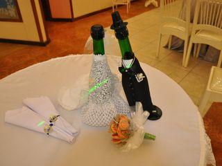 O casamento de Vitória Cristina e Danilo Gomes 2