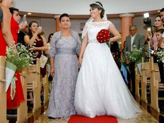 O casamento de Tatiana e Thiago 3