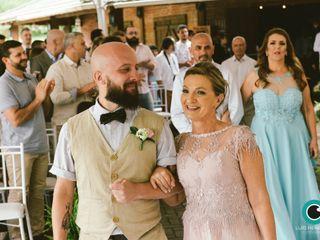 O casamento de CARÓLIS e GÃO 1