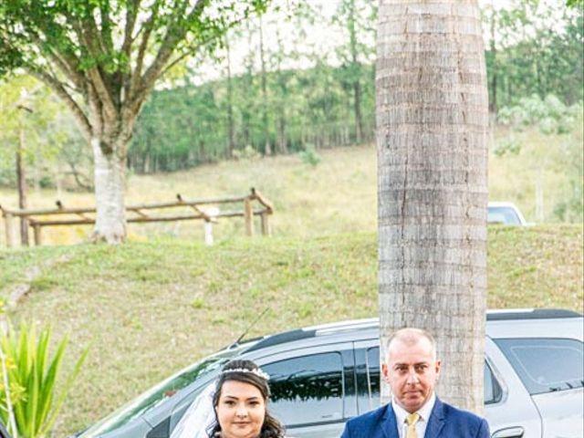 O casamento de Bruna e Jonas em São Paulo, São Paulo 45