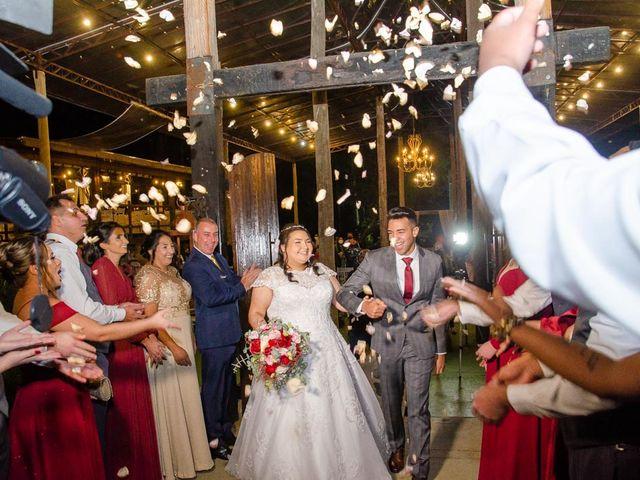 O casamento de Bruna e Jonas em São Paulo, São Paulo 56