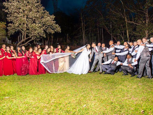 O casamento de Bruna e Jonas em São Paulo, São Paulo 60