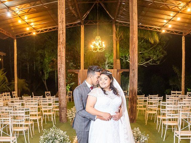 O casamento de Bruna e Jonas em São Paulo, São Paulo 70