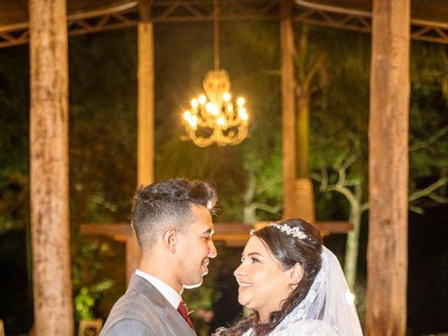 O casamento de Bruna e Jonas em São Paulo, São Paulo 73