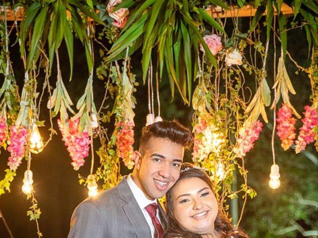 O casamento de Bruna e Jonas em São Paulo, São Paulo 78