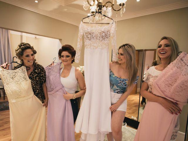 O casamento de Clenilson e Gessica em Curitiba, Paraná 5