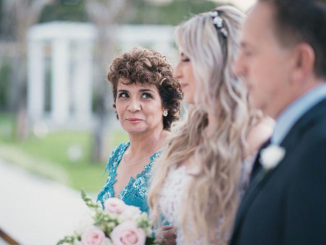 O casamento de Clenilson e Gessica em Curitiba, Paraná 13