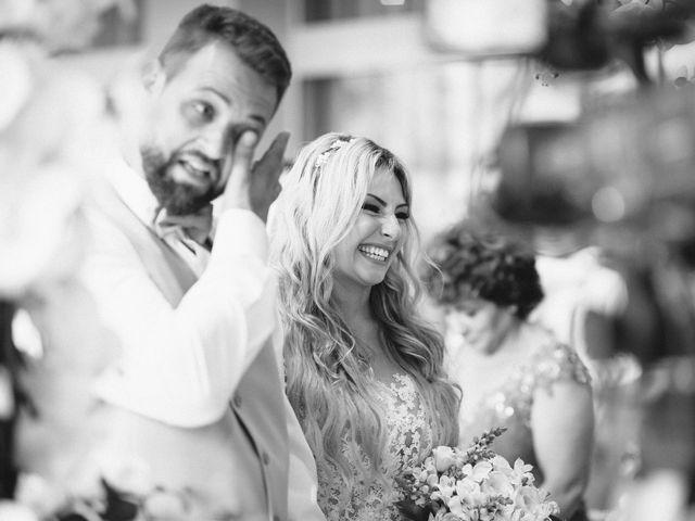 O casamento de Clenilson e Gessica em Curitiba, Paraná 14