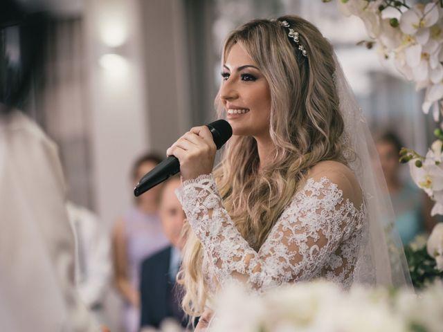 O casamento de Clenilson e Gessica em Curitiba, Paraná 18