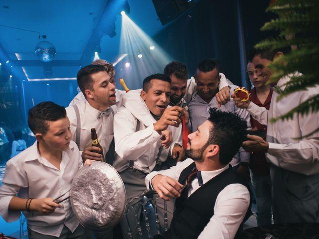 O casamento de Clenilson e Gessica em Curitiba, Paraná 23
