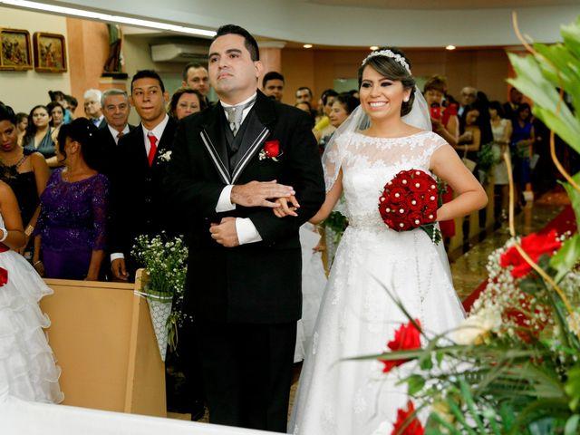 O casamento de Thiago e Tatiana em Fortaleza, Ceará 4
