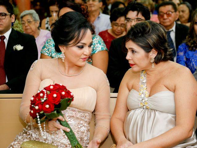O casamento de Thiago e Tatiana em Fortaleza, Ceará 5