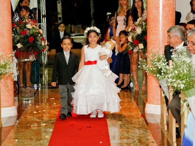O casamento de Thiago e Tatiana em Fortaleza, Ceará 6