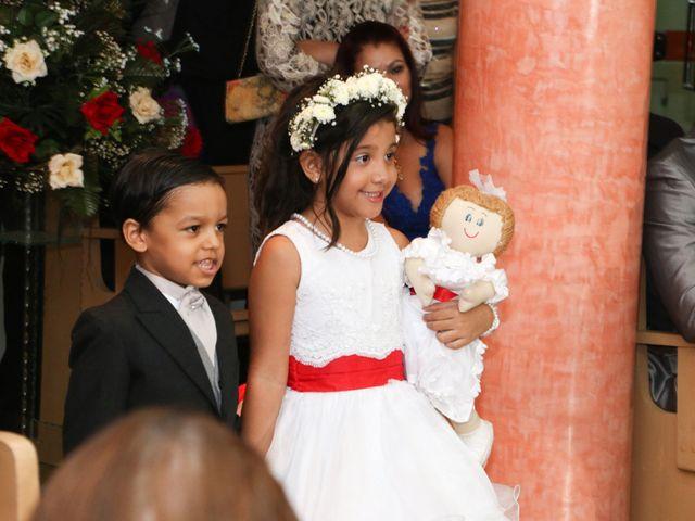 O casamento de Thiago e Tatiana em Fortaleza, Ceará 7