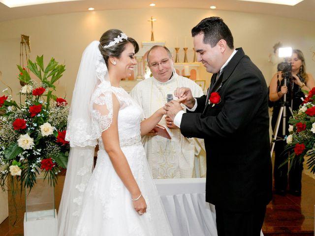 O casamento de Thiago e Tatiana em Fortaleza, Ceará 9