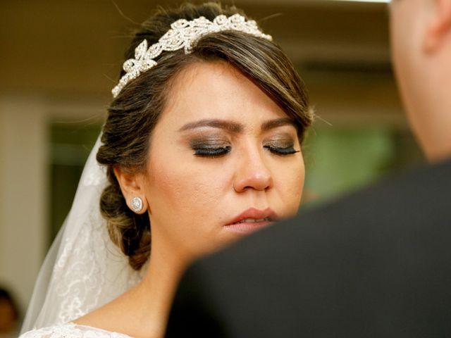 O casamento de Thiago e Tatiana em Fortaleza, Ceará 11