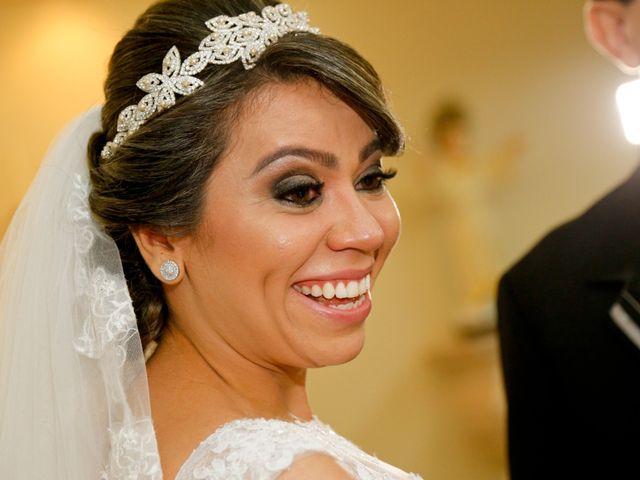 O casamento de Thiago e Tatiana em Fortaleza, Ceará 12