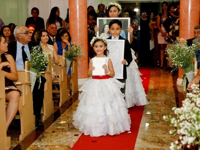 O casamento de Thiago e Tatiana em Fortaleza, Ceará 13