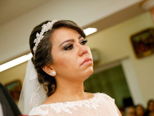 O casamento de Thiago e Tatiana em Fortaleza, Ceará 14