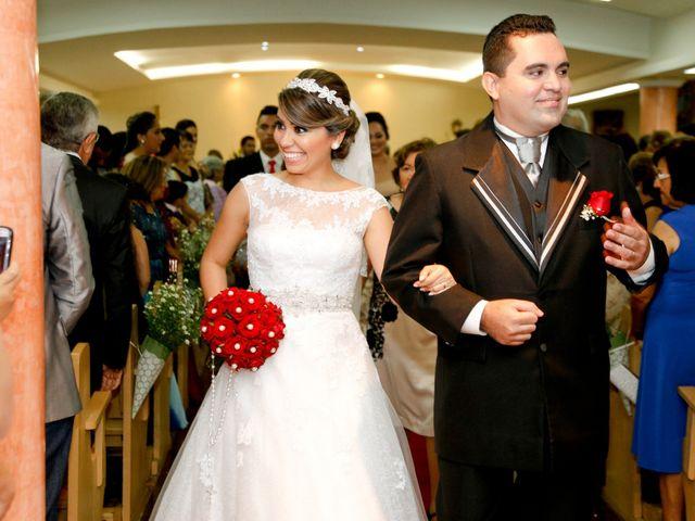 O casamento de Thiago e Tatiana em Fortaleza, Ceará 15