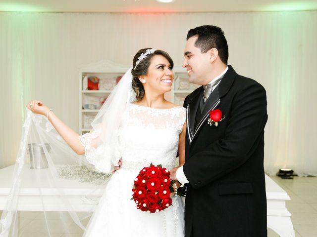 O casamento de Thiago e Tatiana em Fortaleza, Ceará 17