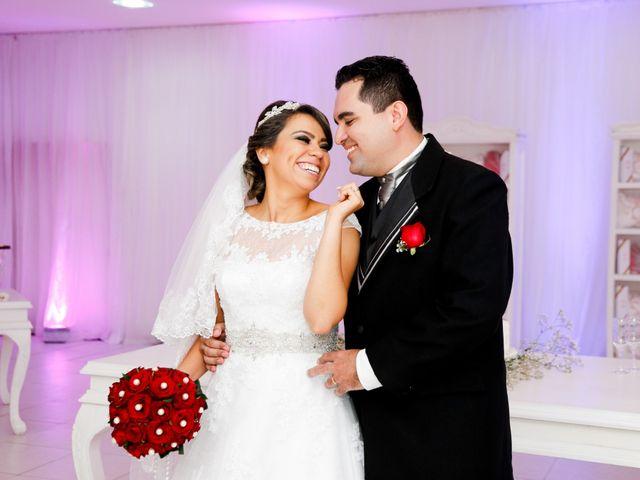 O casamento de Thiago e Tatiana em Fortaleza, Ceará 20