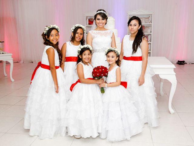 O casamento de Thiago e Tatiana em Fortaleza, Ceará 21