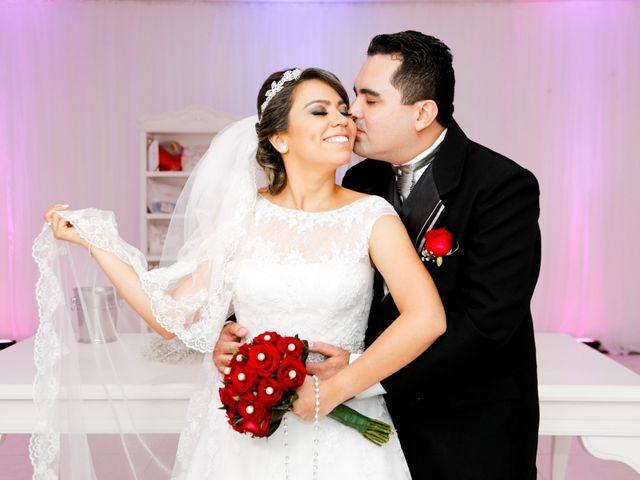 O casamento de Thiago e Tatiana em Fortaleza, Ceará 22