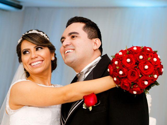 O casamento de Thiago e Tatiana em Fortaleza, Ceará 23
