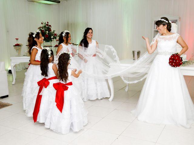 O casamento de Thiago e Tatiana em Fortaleza, Ceará 24