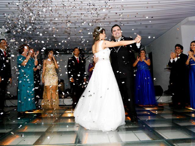 O casamento de Thiago e Tatiana em Fortaleza, Ceará 25