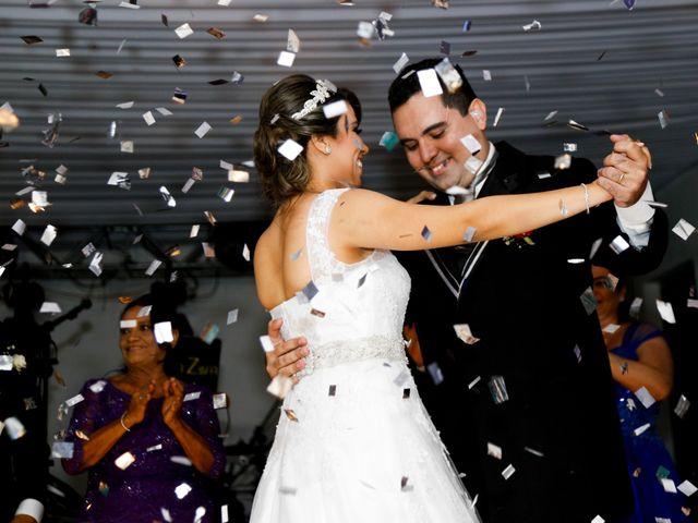 O casamento de Thiago e Tatiana em Fortaleza, Ceará 26