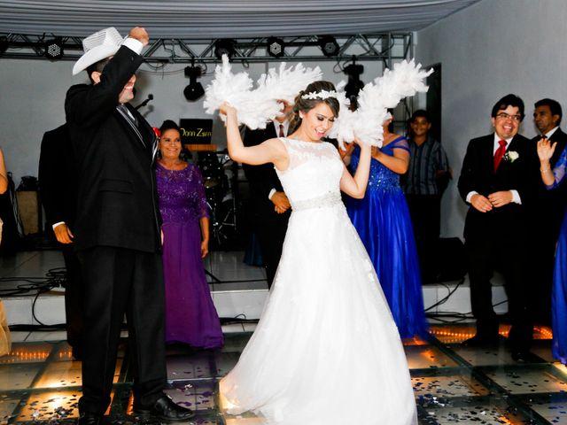 O casamento de Thiago e Tatiana em Fortaleza, Ceará 27