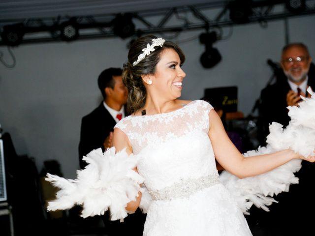 O casamento de Thiago e Tatiana em Fortaleza, Ceará 28
