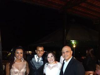 O casamento de Danilo  e Monica 1