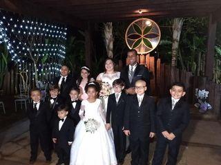 O casamento de Danilo  e Monica 2
