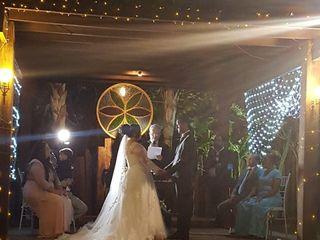 O casamento de Danilo  e Monica
