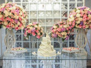 O casamento de Andressa e Eliabe 2