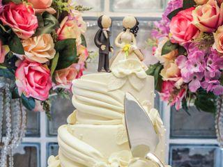 O casamento de Andressa e Eliabe 3