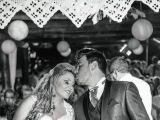O casamento de Letícia e Jorlei 1