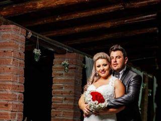 O casamento de Letícia e Jorlei 2