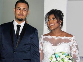 O casamento de Julia  e Ramon  3