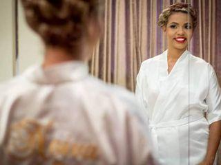 O casamento de Letícia e Claudiney 3