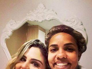 O casamento de Letícia e Claudiney 2