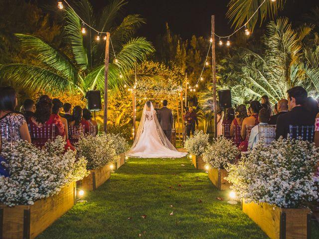 O casamento de Wagner  e Indianara  em Aracaju, Sergipe 4