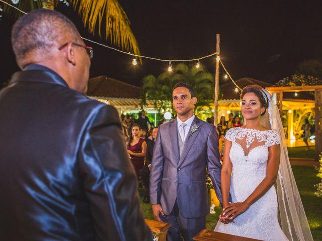 O casamento de Wagner  e Indianara  em Aracaju, Sergipe 5