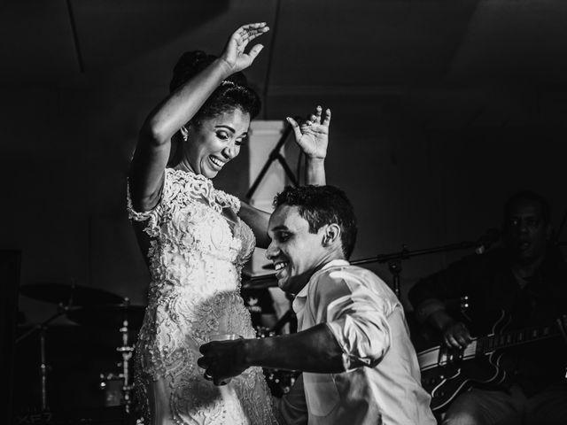 O casamento de Wagner  e Indianara  em Aracaju, Sergipe 9